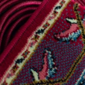 Passatoia Persiana Rossa - 80cm