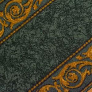 Passatoia Greka Floreale - in 5 colori - 67cm