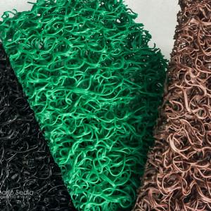 Krolle Maxy - Zerbino in PVC su misura in 3 colori