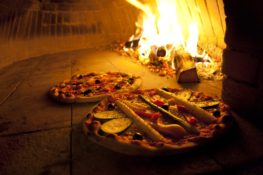 Oven Pizza Heat Fire Wood Wood Burning Stove